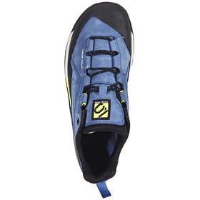 Five Ten Camp Four Shoes Men Marine/Citron